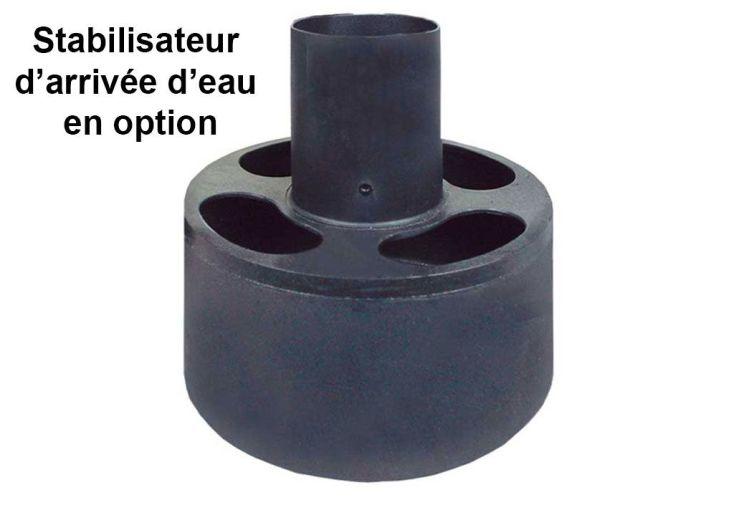 Cuve Récupération d'Eau Enterrée 9400l GET 4.7-2