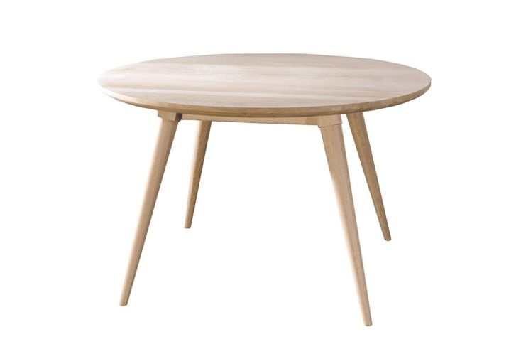 ordinary table ronde chene #2: table ronde chene   kissic