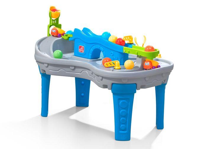 Table d'activités jeux pour enfant Step 2 Ball Buddies