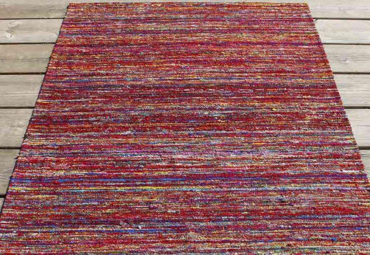 Tapis en Viscose et Coton Galaxy (140x200 - 170x240 - 200x300cm)