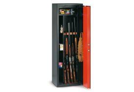 Armoire à Fusils à Clé Tenax 5/7 fusils