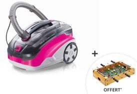 aspirateur avec baby foot offert en cadeau
