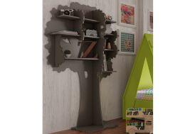 Bibliothèque Arbre en Bois Mathy by Bols Sam dans Chambre