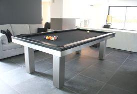 Billard Américain Français 8Pool Snooker Full Loft