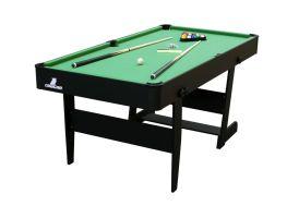 Table de Billard Pliable Hustle – 1,50 m