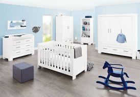 Chambre pour Bébé et Enfant Evolutive Ice XL