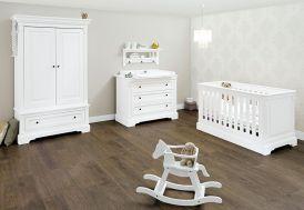 Chambre pour Enfant avec Lit Evolutif Emilia