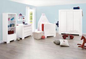 Chambre pour Bébé et Enfant Evolutive Sky XL