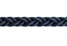 Cordage Squareline PES pour Amarre 12 mm (à partir de 5 m)