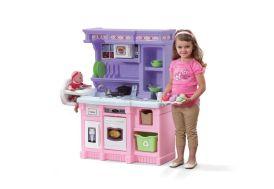 cuisine tout équipée le petit pâtissier pour enfants avec accessoires inclus