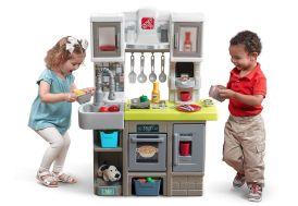 Cuisine pour Enfants Contemporary Chef