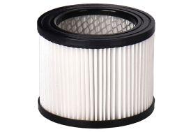 filtre de remplacement pour aspirateur sur roues en inox Delta cheminée