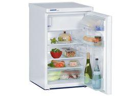 Réfrigérateur Liebherr 109 Lt avec Freezer 14 Lt A++