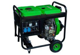 Groupe Electrogène Diesel 5000 W