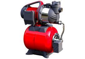 Groupe Hydrophore Inox 1100 W - 24 Litres