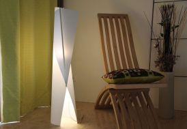 Lampe à Poser Design Cône XL