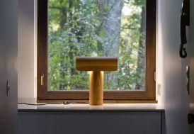 Lampe de Bureau Design Teelo 33x38cm (Pls Coloris)