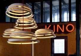 Lampe Suspension Aspiro Ø50cm