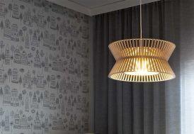 Lampe Suspension Kontro 6000