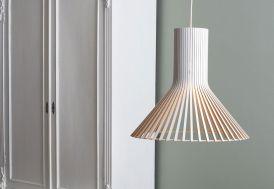 Lampe Suspension Puncto 4203
