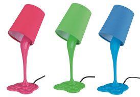 Lampe à Poser Paint Jar (lot de 2)