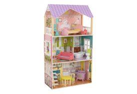 maison de poupées Poppy de Kidkraft 110 cm de hauteur