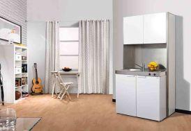meuble de base couleur blanche
