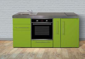 kitchenette moderne pour studio toute équipée