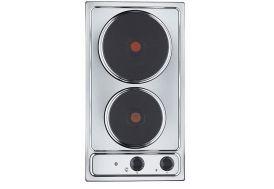 Plaque Electrique Inox (29x51cm)