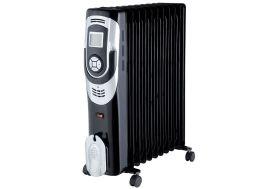 Radiateur Bain d'Huile Digital (2000-2500W)