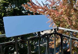 réflecteur Espaciel pour balcon