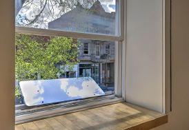 Réflecteur de lumière pour fenêtre