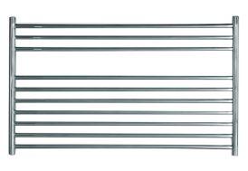 Sèche-Serviettes Hydraulique ou Electrique Plymouth 1000