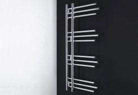 Sèche-Serviettes Electrique Design Rubin
