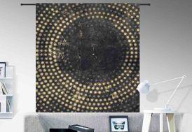 Tapisserie Murale Design en Coton Bio Cala