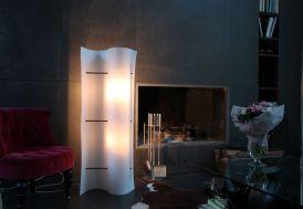 Lampe à Poser Design Vague