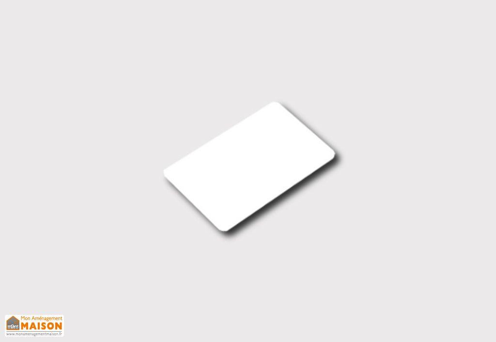Carte de Proximité Mifare