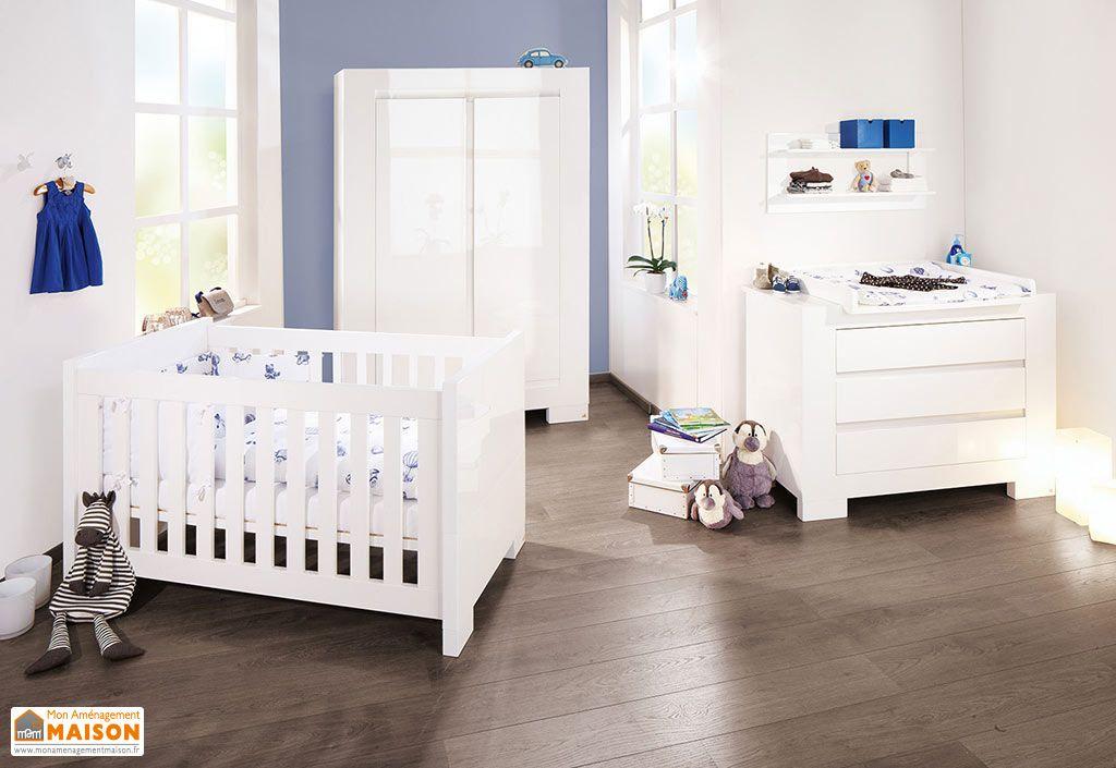 Chambre pour b b et enfant evolutive sky pinolino - Chambre bebe evolutive ...