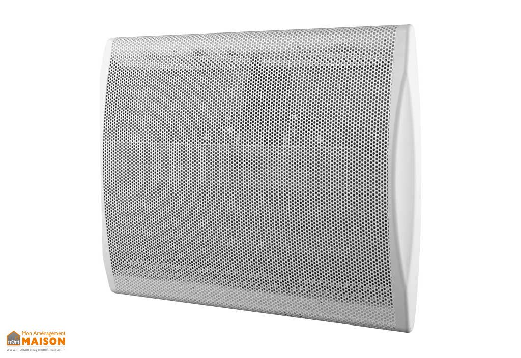 radiateur panneau rayonnant mural lyma drexon. Black Bedroom Furniture Sets. Home Design Ideas