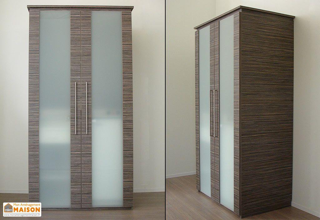 kitchenette armoire en bois xxcm  coloris  stengel, Kitchen design