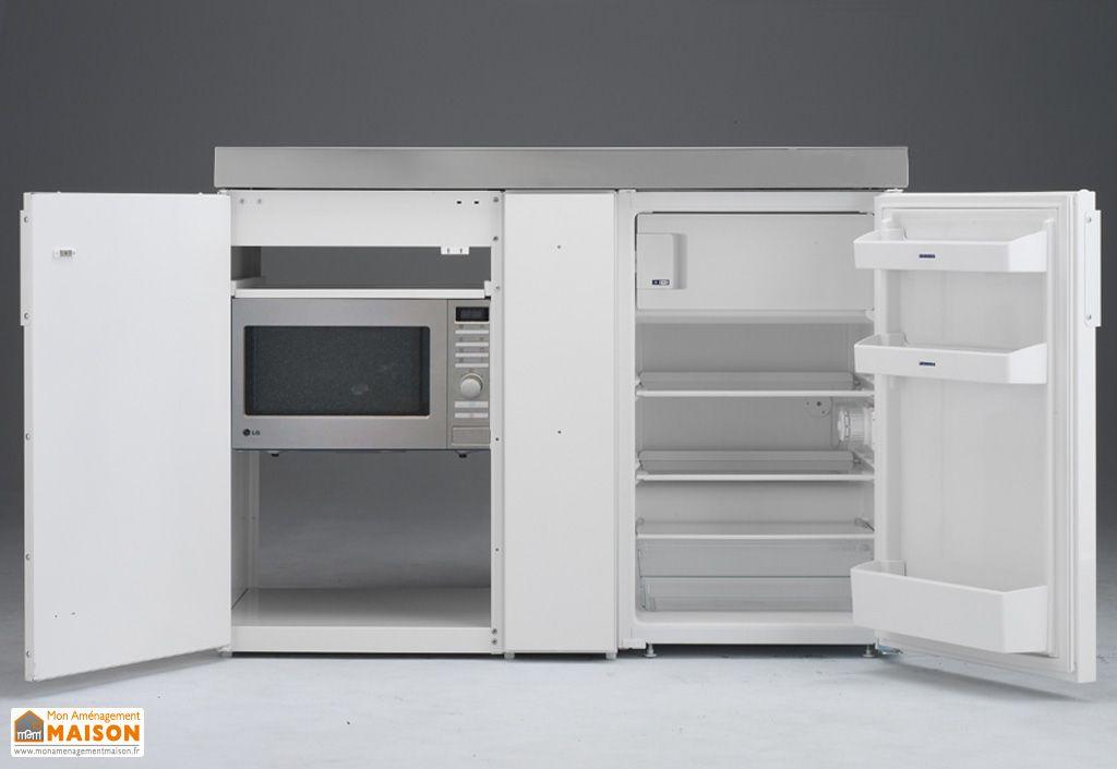 Mini-Cuisine avec Micro-Ondes MKM120B
