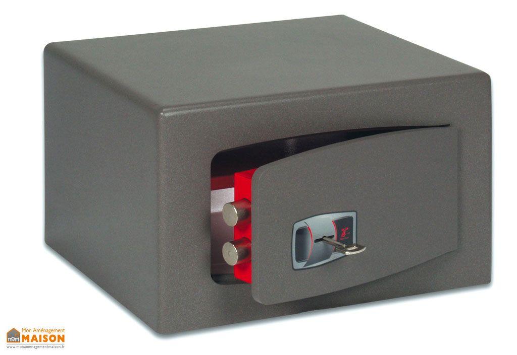 Coffre Fort Certifié Technofort Moby Key