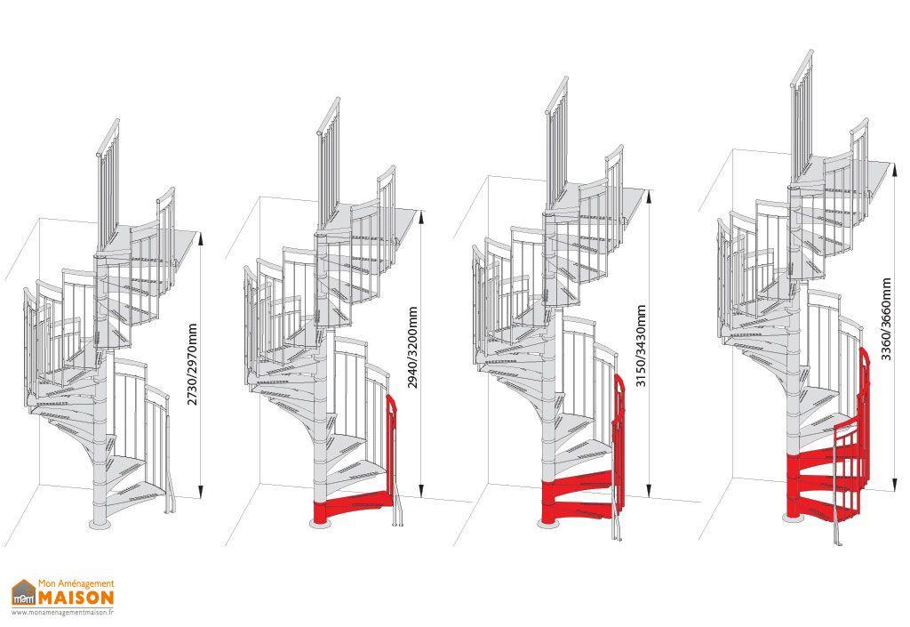 escalier ext rieur en colima on en m tal galvanis alaska. Black Bedroom Furniture Sets. Home Design Ideas