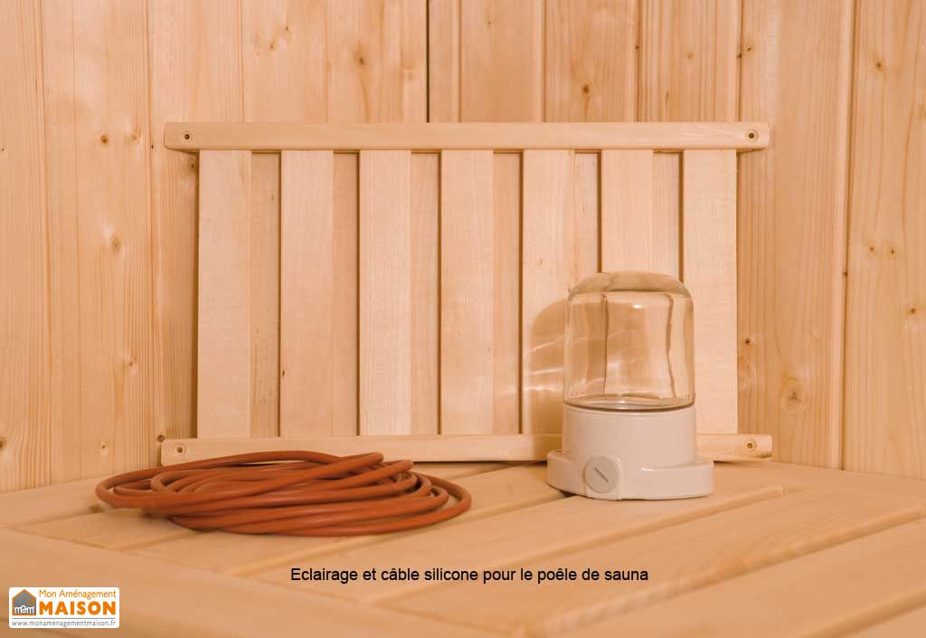 Sauna Infrarouge Radiant Vita