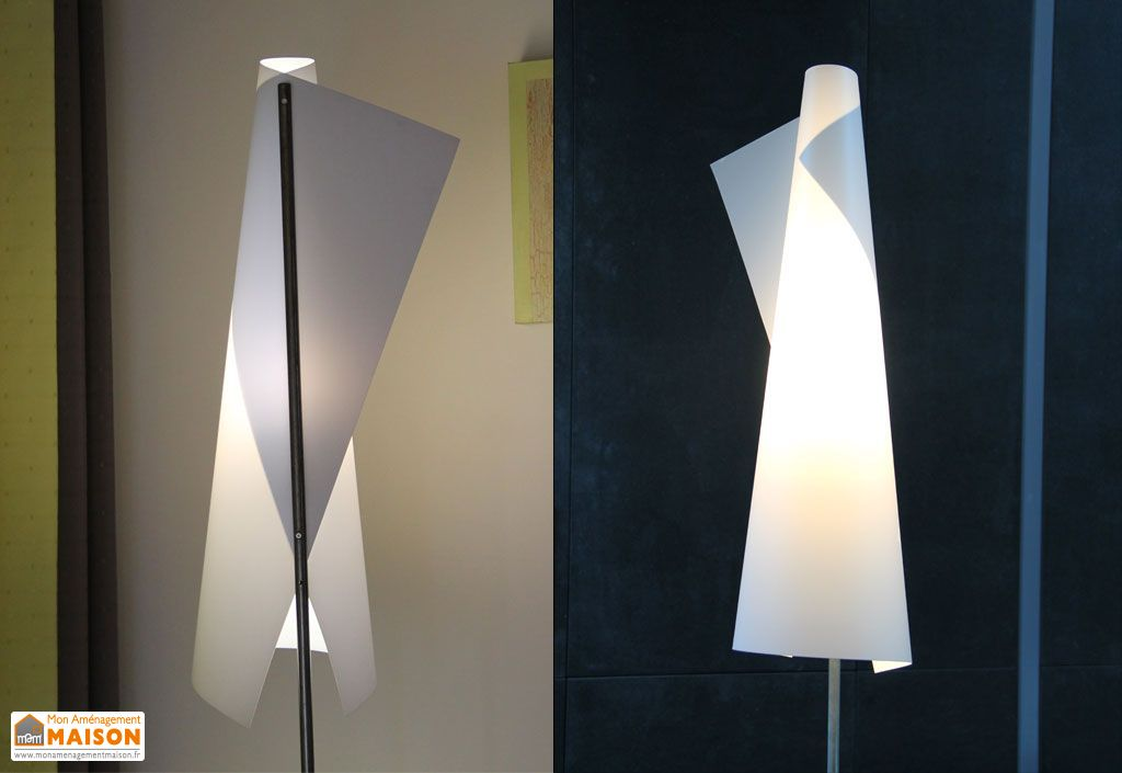 lampadaire design c ne lampadaire contemporain c ne. Black Bedroom Furniture Sets. Home Design Ideas