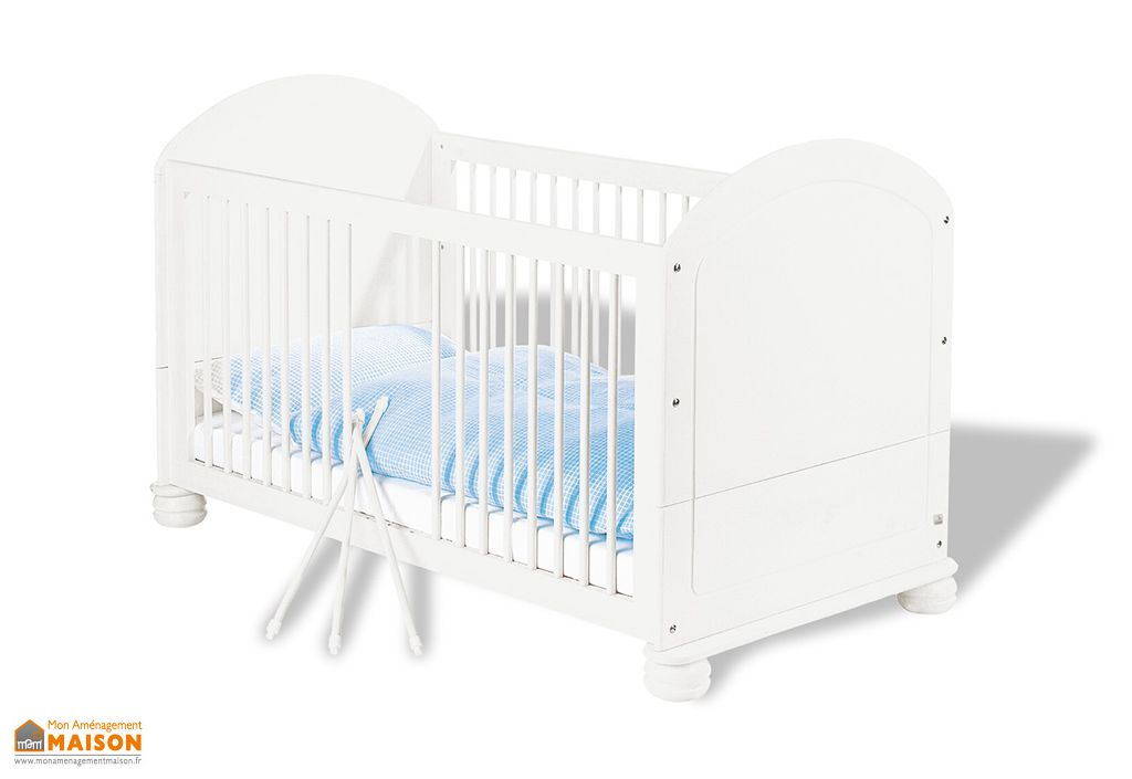 Chambre pour b b et enfant evolutive clara pinolino for Chauffage pour chambre bebe