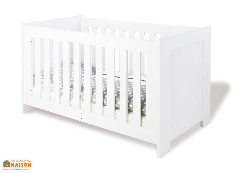 lit pour b b et enfant evolutif ice pinolino. Black Bedroom Furniture Sets. Home Design Ideas