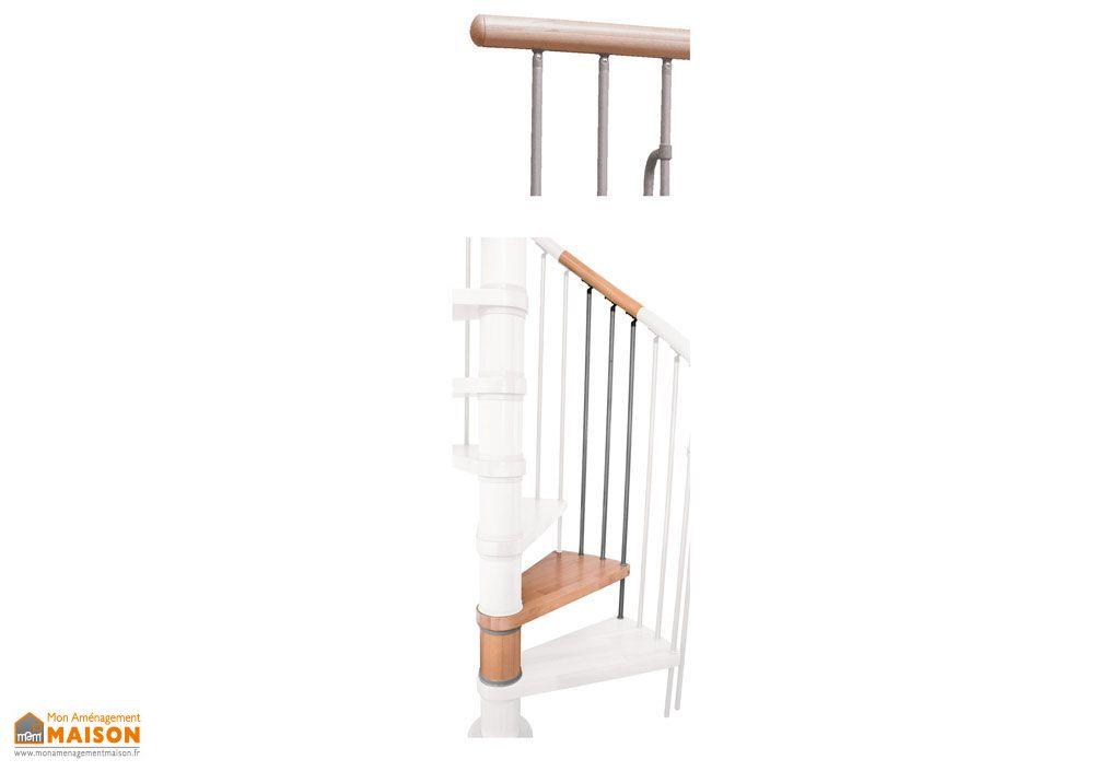 Marche Supplémentaire Escalier Cyva