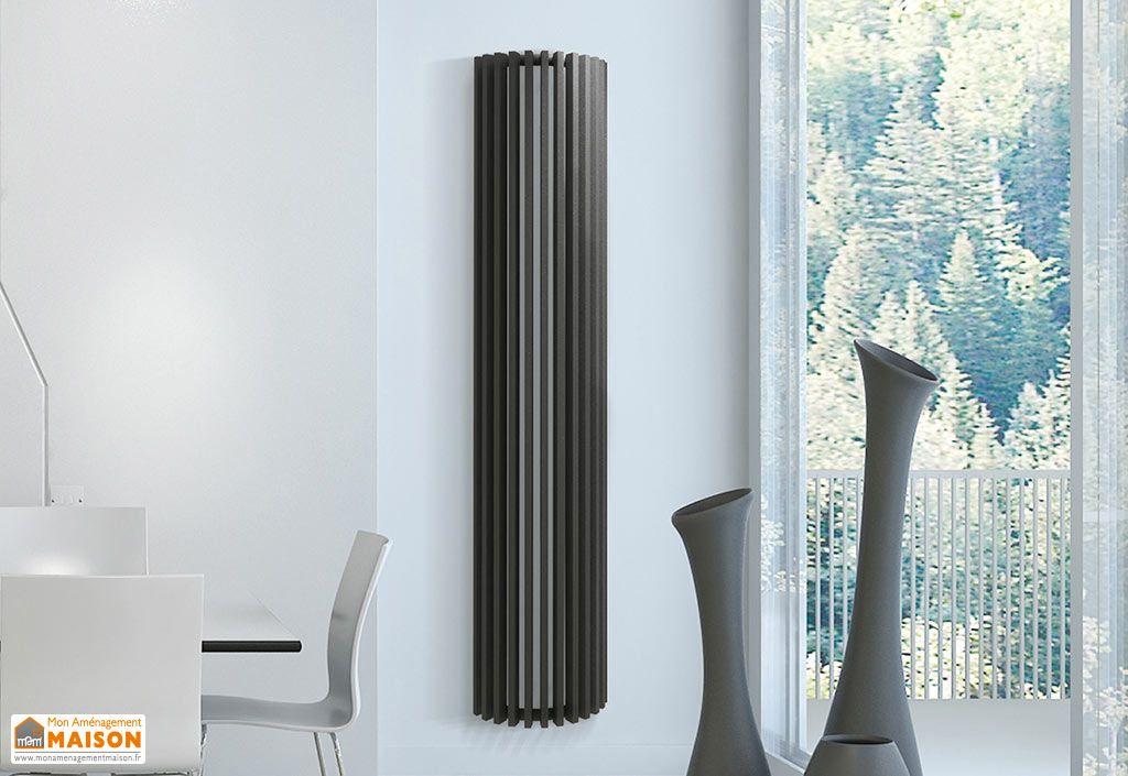 radiateur hydraulique design diva deco 1800x400mm zeta. Black Bedroom Furniture Sets. Home Design Ideas
