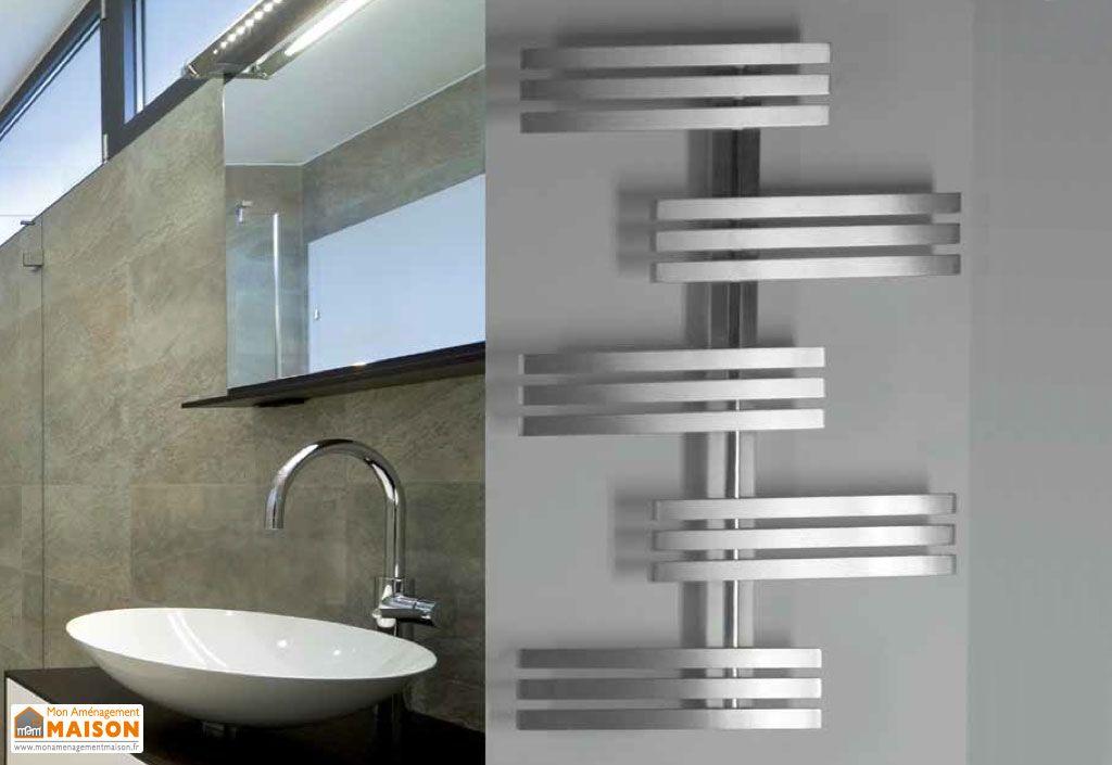s che serviettes electrique design magma zeta. Black Bedroom Furniture Sets. Home Design Ideas